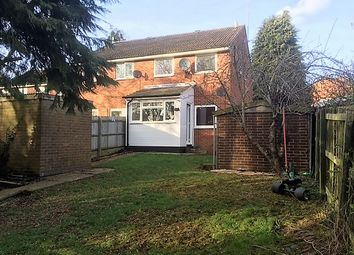 Thumbnail 3 bedroom semi-detached house to rent in Devon Way, Banbury, Oxon