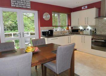 Thumbnail 4 bedroom town house for sale in Laureate Terrace, George Street, Mytholmroyd, Hebden Bridge