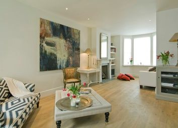 Thumbnail 3 bed detached house to rent in Lillian Road, London