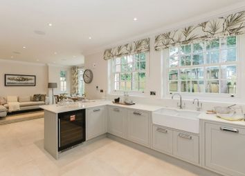 Thumbnail 5 bed detached house for sale in Manor Road, Penn, High Wycombe