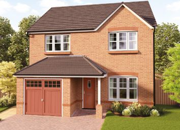Thumbnail 3 bed detached house for sale in Parc Elian, Dolwen Road, Old Colwyn