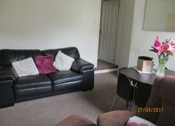 Thumbnail 3 bed terraced house to rent in Slaney Street, Newcastle-Under-Lyme ST5, Newcastle,