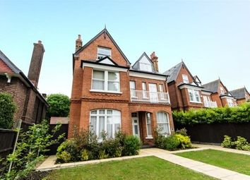 Thumbnail 2 bed flat to rent in Helena Road, Ealing Broadway
