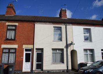 3 bed terraced house to rent in Park Street, Nuneaton CV11