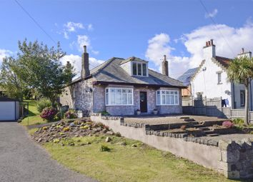 Thumbnail 4 bed detached house for sale in Upper Burnmouth, Burnmouth, Eyemouth