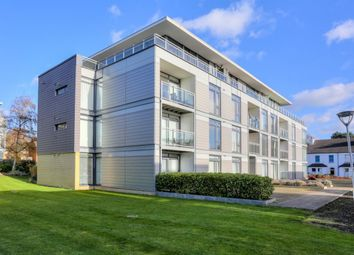 Thumbnail 1 bed flat to rent in Winchester Court, St Albans, Herts