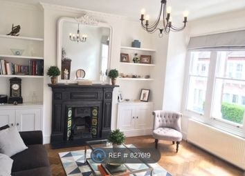 Thumbnail 2 bed flat to rent in Hazelbourne Road, London