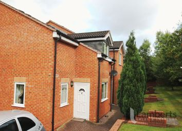 Thumbnail 1 bed flat for sale in Glendale Terrace, Well Close, Redditch