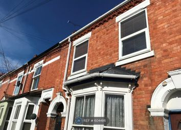 Thumbnail 2 bed flat to rent in Claremont Road, Rugby