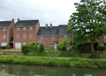 Thumbnail 2 bed terraced house for sale in Golden Jubilee Way, Stroud, Gloucestershire