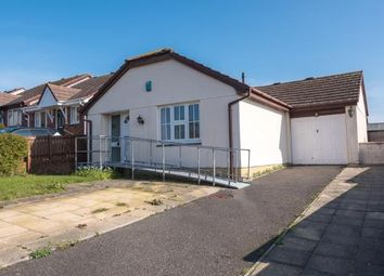 Thumbnail 2 bed bungalow for sale in Hayle, Cornwall