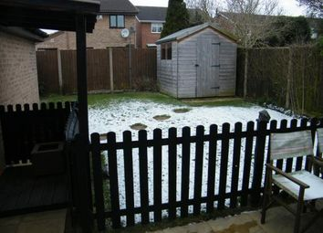 Thumbnail 2 bed bungalow for sale in Ullswater Avenue, Crewe, Cheshire