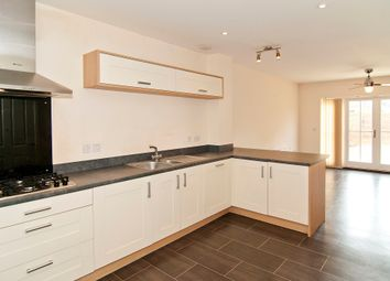 Thumbnail 3 bed semi-detached house to rent in Garland Road, Colchester
