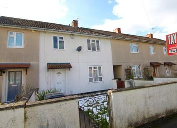 Thumbnail 3 bed terraced house for sale in Mowcroft Road, Hartcliffe, Bristol