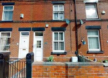 Thumbnail 2 bed terraced house for sale in Warwick Street, St. Helens