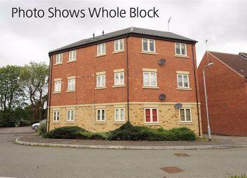 Thumbnail 1 bed flat to rent in Chapman Road, Wellingborough