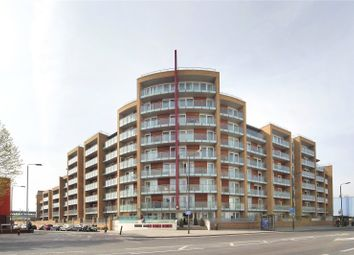 Thumbnail 1 bed flat to rent in Viridian Apartments, 75 Battersea Park Road