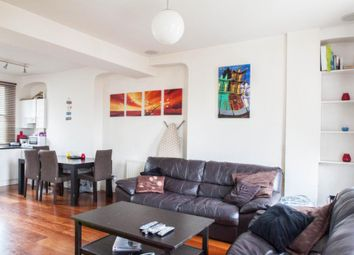 2 bed flat to rent in Lewisham Way, New Cross, London SE14