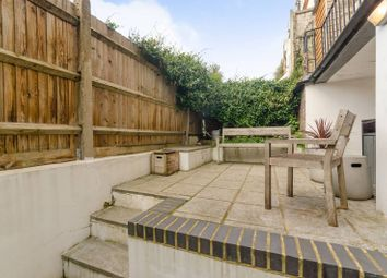 Thumbnail Flat for sale in Gledstanes Road, Barons Court