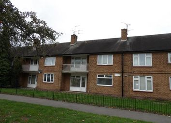 Thumbnail 1 bed flat for sale in Green Lane, Clifton, Nottingham, Nottinghamshire