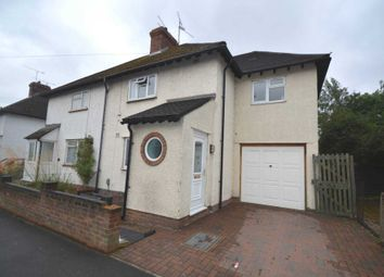 Thumbnail 4 bed semi-detached house for sale in St. Andrews Street, Leighton Buzzard