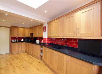 Thumbnail 3 bed detached house for sale in Orchard Way, Barnham, Bognor Regis, West Sussex
