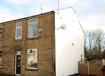 Thumbnail 3 bedroom semi-detached house for sale in Norden Road, Bamford, Rochdale