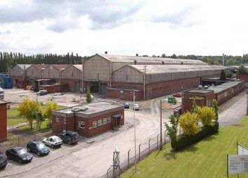Thumbnail Light industrial to let in Unit 7, Winnington Business Park, Northwich, Cheshire