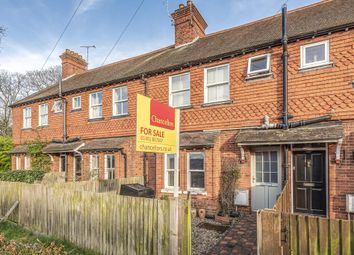 3 bed terraced house for sale in Reading Road, Cholsey, 9Hl OX10