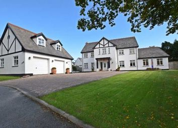Thumbnail 5 bed property for sale in Fairways Approach, Mount Murray, Braddan