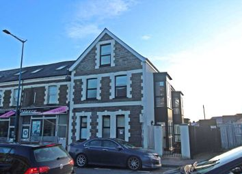 Thumbnail 2 bed flat for sale in Crwys Court, Crwys Road, Cardiff