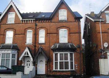 Thumbnail 1 bed flat to rent in Gillott Rd, Edgbaston, Birmingham