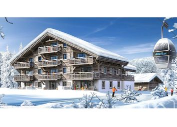 Thumbnail 2 bed apartment for sale in Morillon, Haute Savoie, France, 74340
