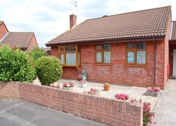 Thumbnail 3 bed bungalow to rent in Tilley Close, Keynsham, Bristol