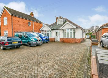 Thumbnail 1 bed property to rent in Fareham Road, Gosport
