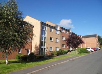 Thumbnail 2 bed flat to rent in Fieldmoor Lodge, Leeds, West Yorkshire