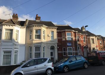 4 bed terraced house for sale in Portswood, Southampton, Hampshire SO17