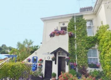Thumbnail 2 bed flat for sale in Old Mill Road, Torquay