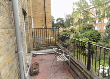 Thumbnail 1 bed flat to rent in Nevill Road, London