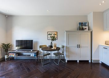 Thumbnail 2 bed flat for sale in Pratt Mews, London