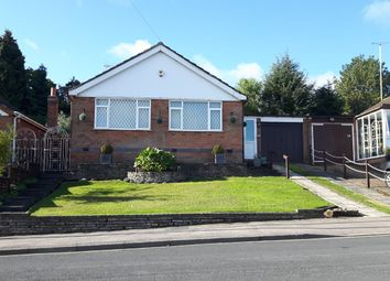 Thumbnail 2 bed bungalow for sale in Packwood Green, Coventry