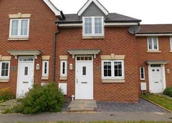 Thumbnail 2 bed semi-detached house to rent in Sanderling Way, Forest Town, Mansfield