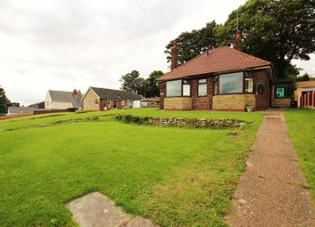 Thumbnail 3 bed detached bungalow for sale in Waggon Lane, Pontefract