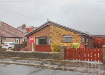 Thumbnail 2 bed bungalow for sale in Grasmere Road, Morecambe