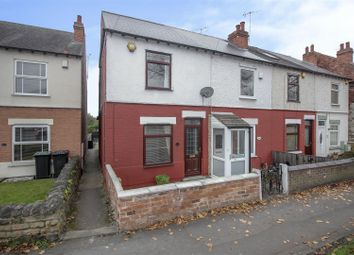 Thumbnail 2 bed end terrace house for sale in Pasture Road, Stapleford, Nottingham