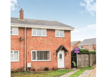 Thumbnail 3 bedroom semi-detached house for sale in Greenfield Drive, Brayton