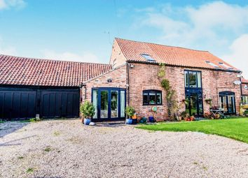 Thumbnail 4 bed barn conversion for sale in Colley Lane, Weston, Newark