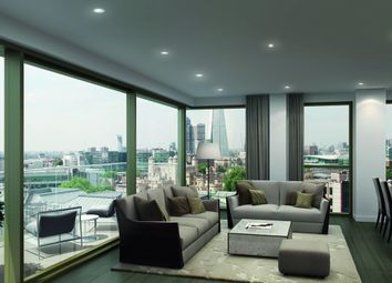 Thumbnail 1 bedroom flat for sale in Royal Mint Gardens, Lavender Place, Tower Hill