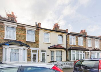 Thumbnail 2 bedroom terraced house for sale in Guildford Road, Croydon