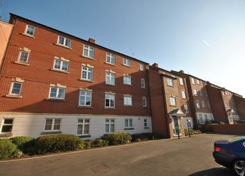 Thumbnail 3 bed flat for sale in Corve Dale Walk, West Bridgford